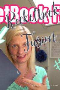 Rockertbook Fusion